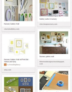 Pinterest for Etsy Business Blog Post integrated board example2