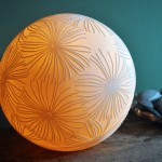 Fronds Lamp