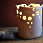 Kimber Tea Light Beaker
